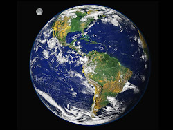 The Planet Earth is Our Common Home.