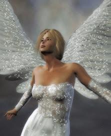 Angel de Pureza