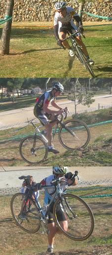 ciclocross de Sant Boi