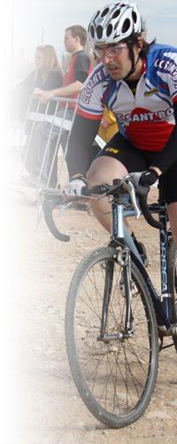 ernesto mañanes ciclocross catalunya