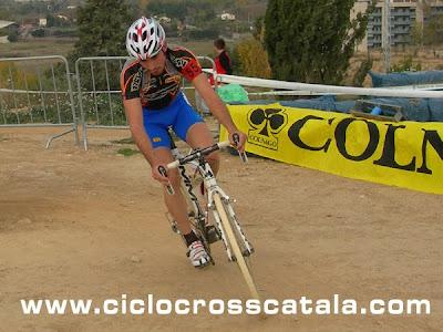 David Lozano ciclocross