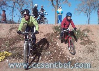 escuela de ciclismo catalunya barcelona