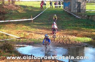 Campeonato Catalunya ciclocross juniors