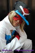 Danterann cosplay.com