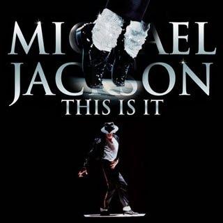 Michael Jackson está VIVO