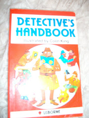 The Detective's Handbook