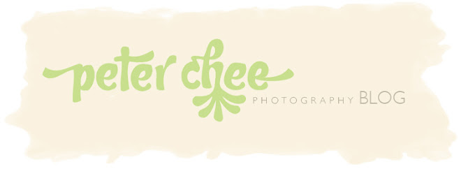 Peter Chee Photography Blog