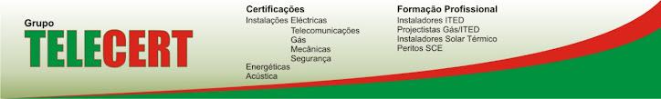 RSECE Energia - Módulo Técnico