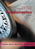 FUNDAMENTOS (GUÍA TEMATICA DE LA BIBLIA)