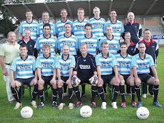 1.Mannschaft VfB Saison 07/08