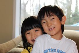 My kids