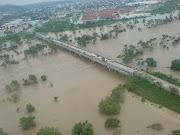 Las inundaciones en Poza Rica es un problema que año tras año se viene . pozarica inundacion
