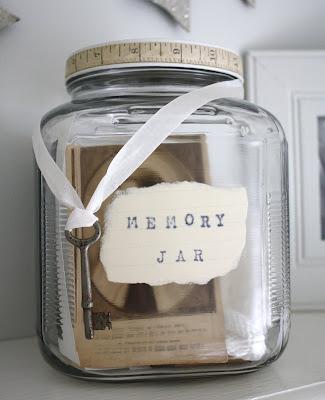 Memory+jar