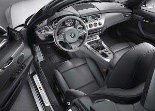 interior BMW Z4 2011 The BMW Twin Turbo Power Unit