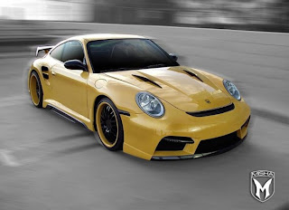 Misha Porsche