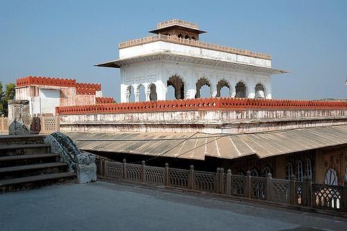 INDIA ON WHEELS - A trip for pleasure!: Rajaji National