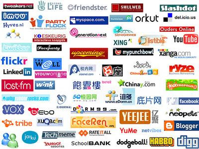 Social Networking Sites 1