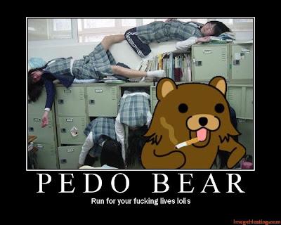 Pedo-Bear imagenes