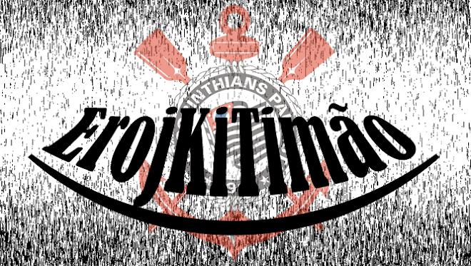 ErojKiTimao, 100 camisas para os 100 anos do Sport Club Corinthians Paulista !!!