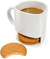cafe con galletitas