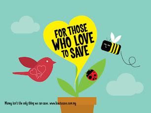 Loveto Save