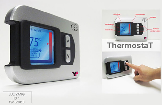 ID-1: Final Project-Thermostat