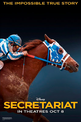 Secretariat Movie