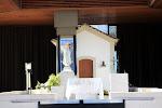 Santuário de Fátima - Capelinha das Aparições em directo