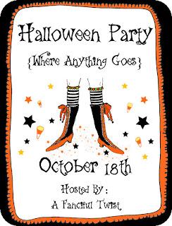 A spook-tacular good time!
