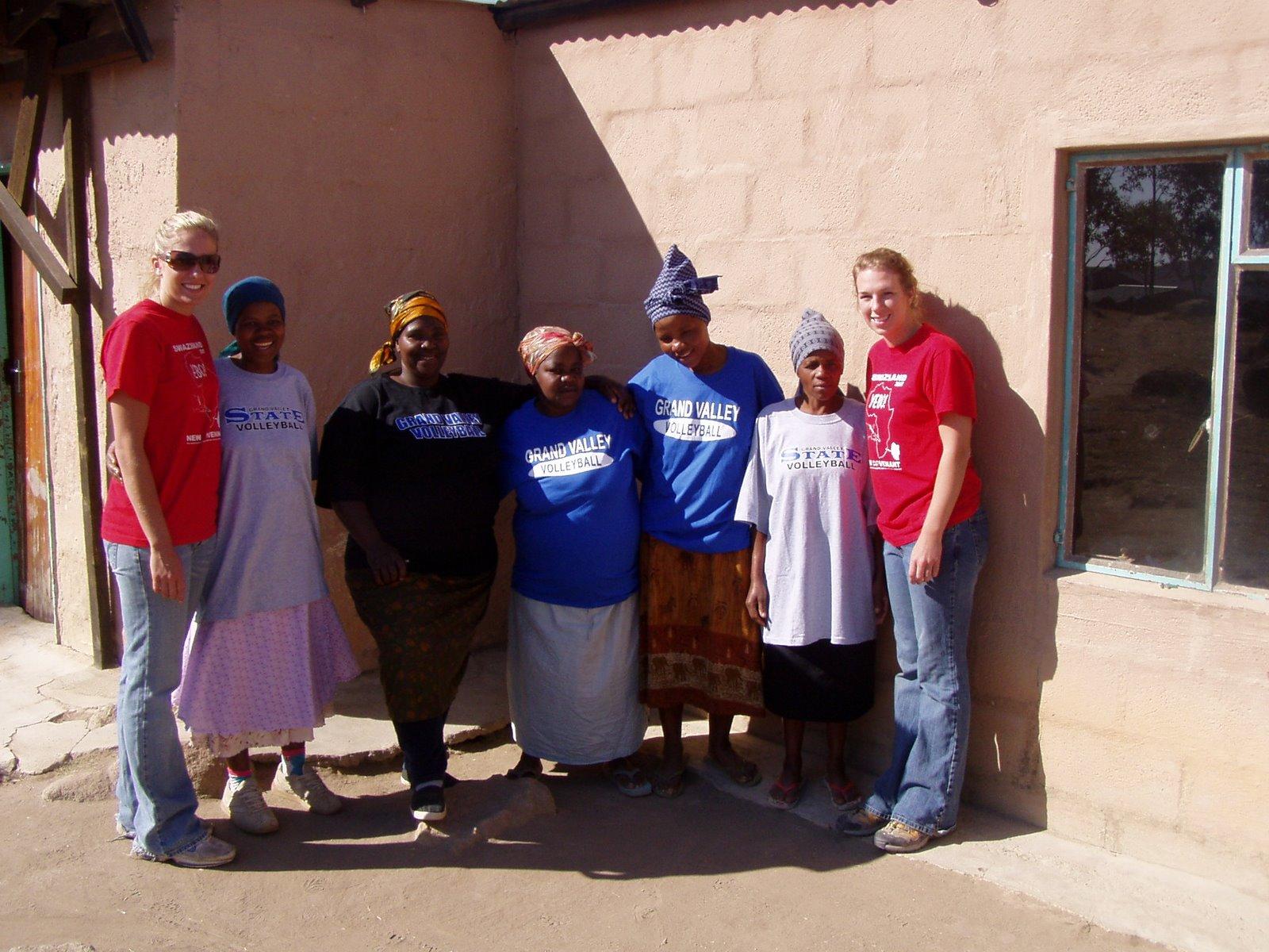 [Swaziland+July+2007+]