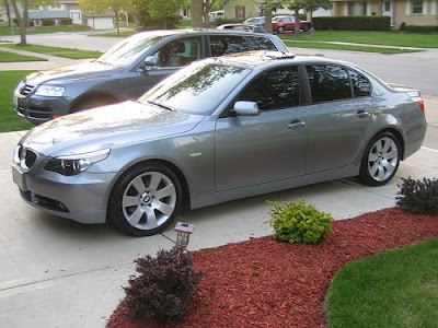 2004 BMW 530i e60 Luxury/Sport/Winter Packages