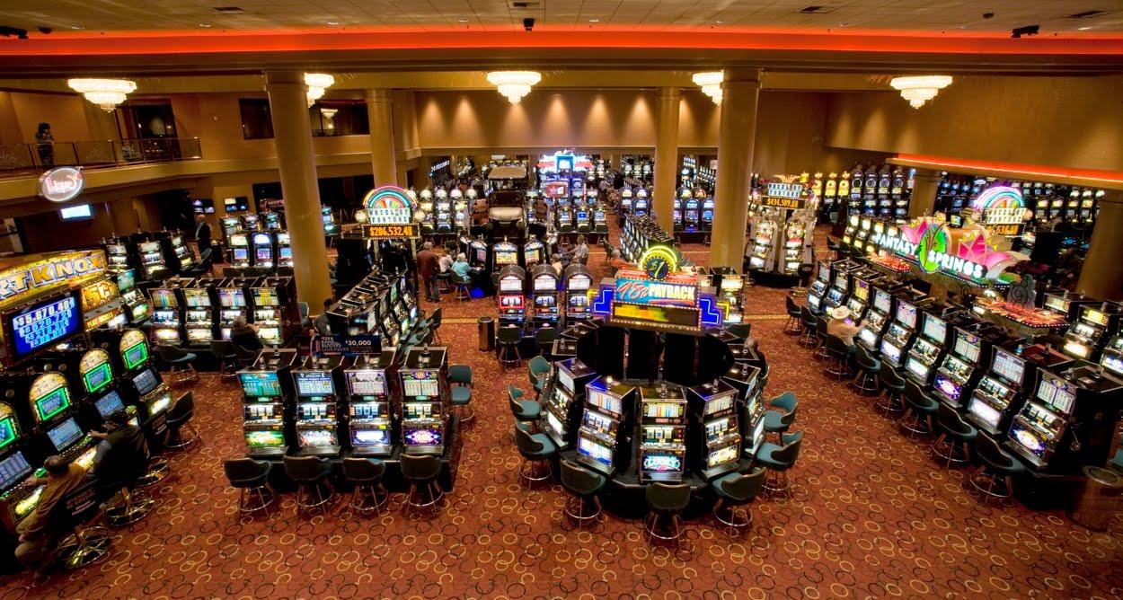 fantasy springs casino