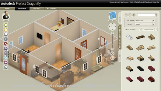 Chief Architect Review 3d Home Architect
