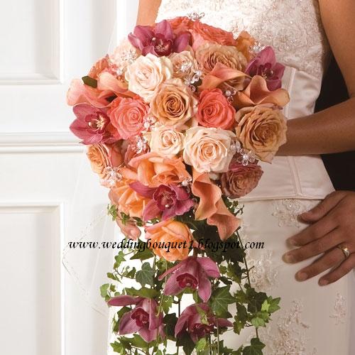 Wedding Bouquet Wedding Bouquet Flowers Inexpensive Flowers Bridal