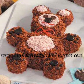 Cake Images For Pooja : Birthday Teddy Bears,Teddy Bears for Birthday: Bear ...