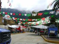 Nicolás Flores, Hidalgo » Mapas Fotografías Imágenes