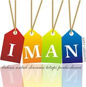 Jagalah Iman