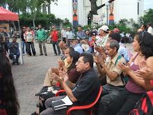 4to. aniversario del BPS (sept.2007)