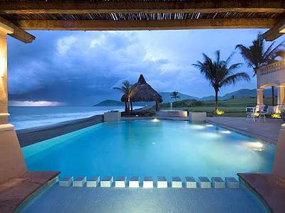 Isla Navidad Resort