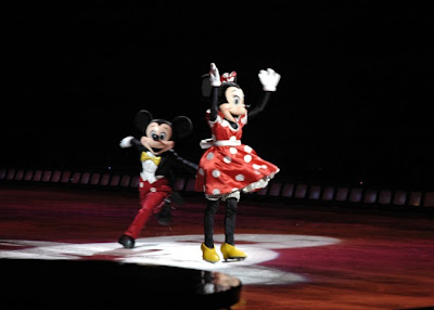 Disney on Ice Tickets