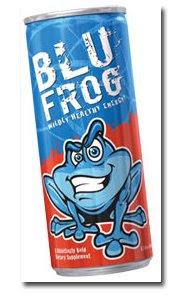 BluFrog-Energy Drink-Contest