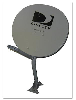 direct satellite tv: