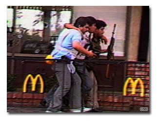 McDonald shooting- McDonald Massacre-James Huberty