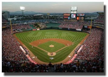 Angel Stadium Tickets-Dodger Stadium Tickets