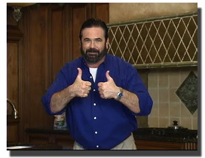 Cocaine killed TV pitchman Billy Mays