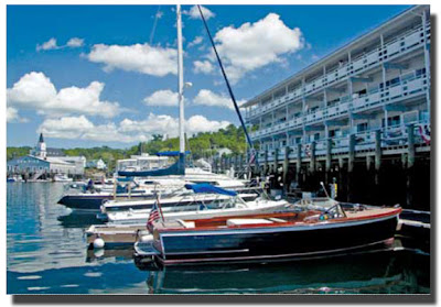Affordable Hotel deals at Maine