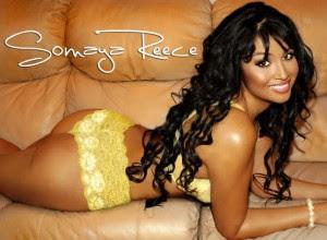 Somaya Reece Twitter / Somayareece