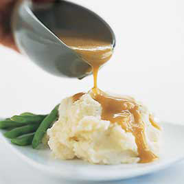 How to Make a Great Gravy Sauce