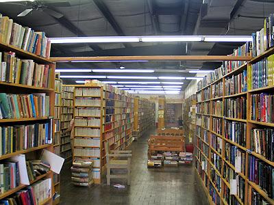 Coas Bookstore