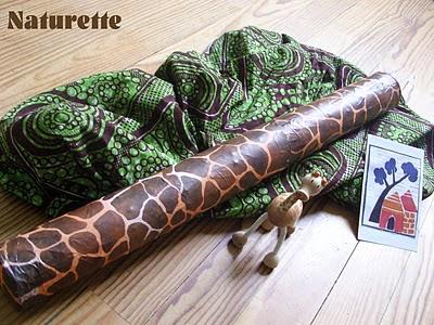 Naturette baton de pluie for Decoration baton de pluie